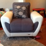 Armchair-Richmond-Upholstery-cleaning